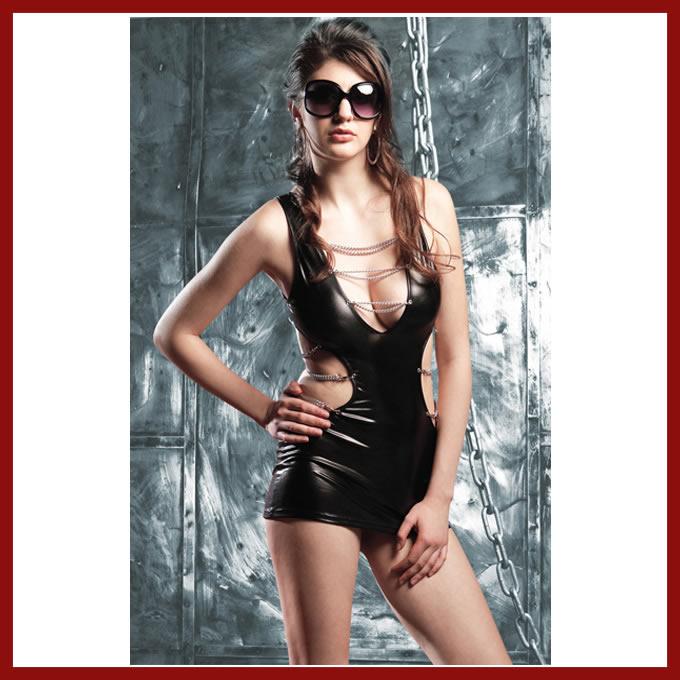 売れ筋アイテム通販〜GOLDJAPAN 大きいサイズ専門店ブランドのセクシーランジェリー sexy lingerie セクシー 下着 セクシー下着 パーティ ワンピース エナメル 黒BLACKブラックイベント 衣装 エロ インナー パンツ ハード エッチな下着 人気 S女 M女 SMグッズ
