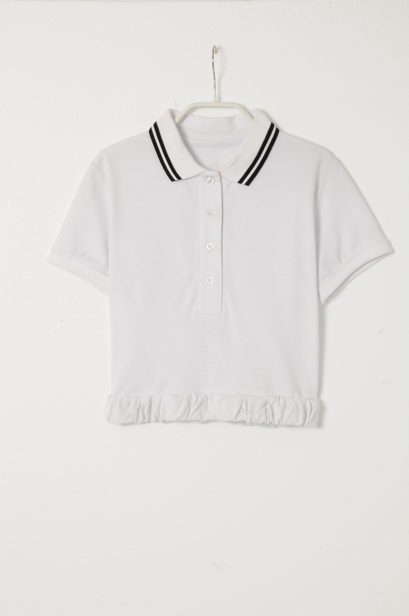 マリンショートポロシャツ