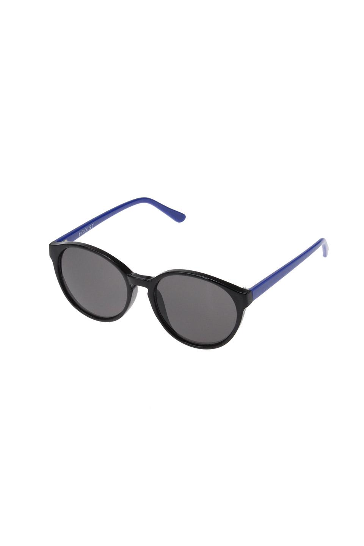 フレームカラーサングラス