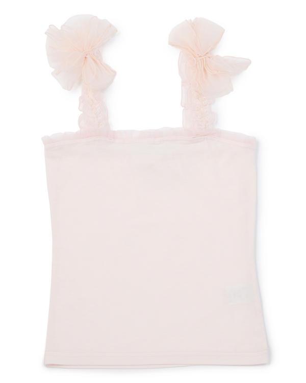 キャミソール通販〜LIZ LISAブランドの【LIZ LISA 】肩リボンキャミ