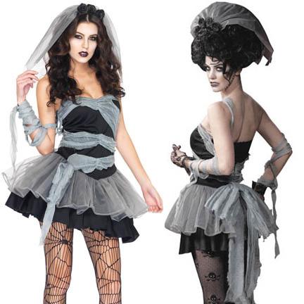 【ハロウィン】ウィッチ/ドレス/ミニスカ/コスチューム【コスプレ/ハロウィン衣装/コスチューム/仮装/衣装/パーティー/セクシーコスチューム/Halloween】