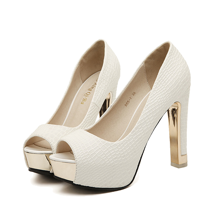 レディース 靴 パンプス シンプル 無地 大人かっこいい ブラック ホワイト ゴールド 無地 きれいめ[品番:ZI000000451]|Love Berry(ラブベリー)のレディース
