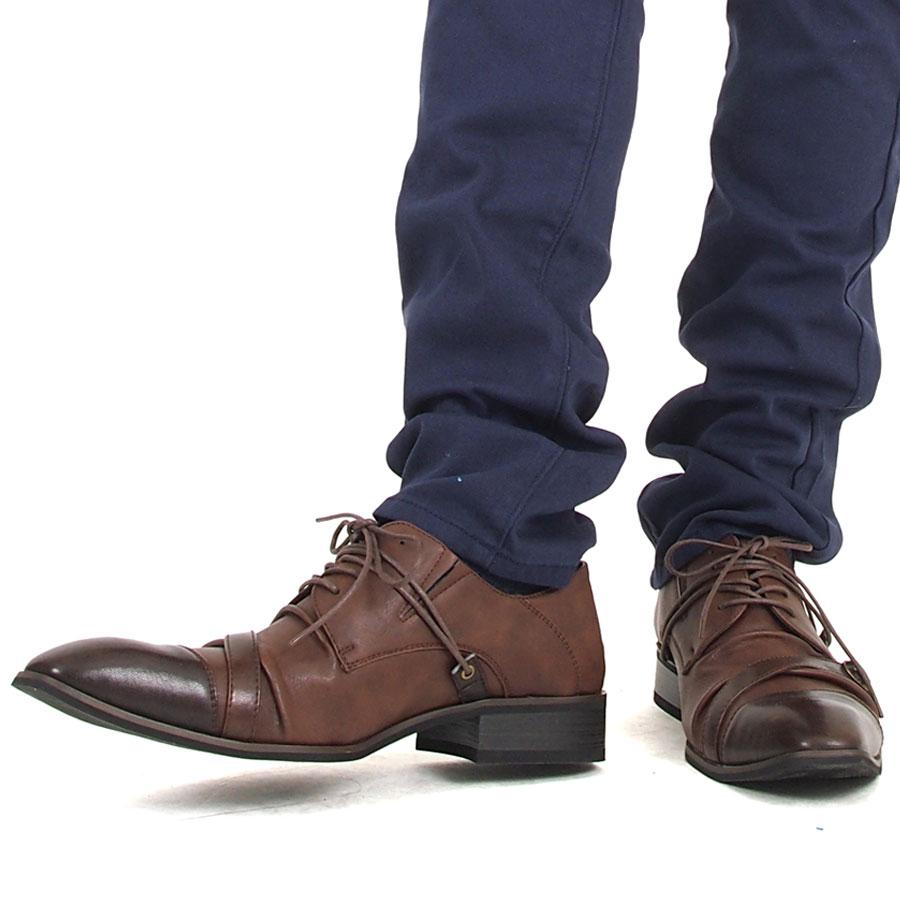 ... メンズファッション メンズ靴