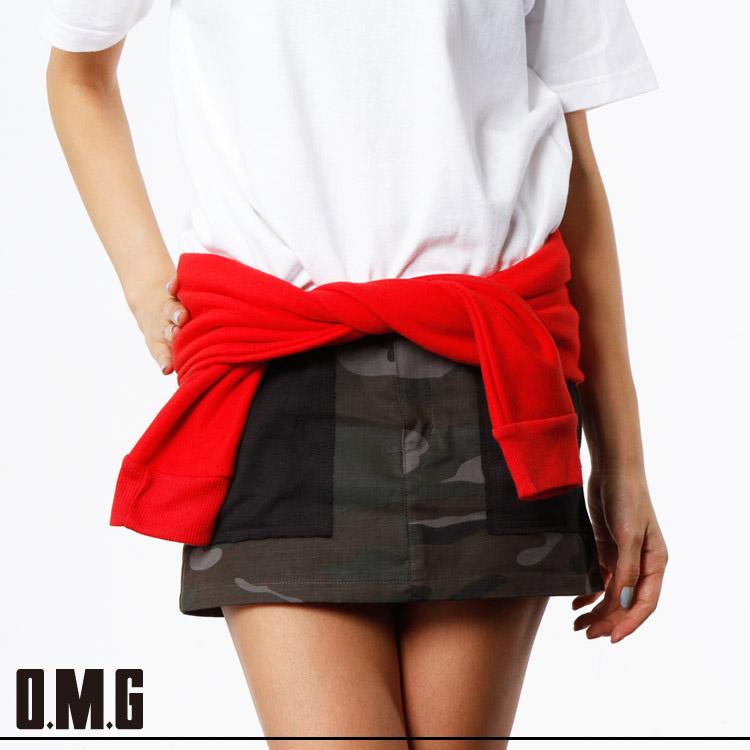 O.M.G/オーエムジー/アームストール