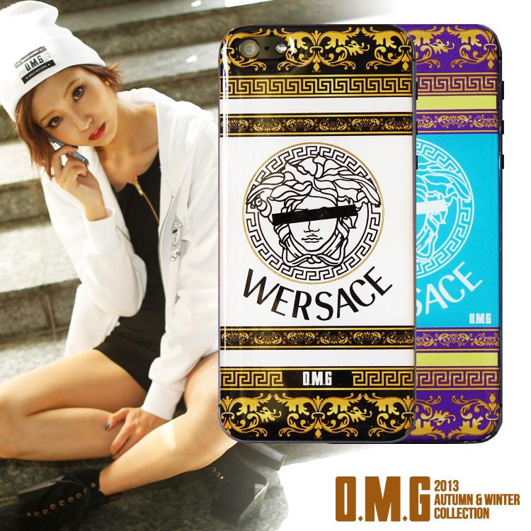 O.M.G/オーエムジー/OMG Gizmobis IPHONEケース