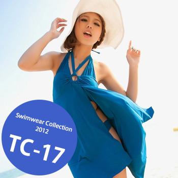 TC-17 SwimwearCollectionレディース水着/女性用水着/大きいサイズあり//体型カバー/タンキニ/セパレート/ワンピース