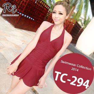 TC-294 SwimwearCollection レディース水着ワンピースレディース水着 新作/女性用水着/大きいサイズあり