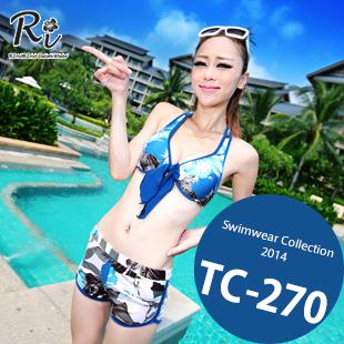 TC-270 SwimwearCollectionレディース水着ワンピース  レディース水着 新作/女性用水着/大きいサイズあり/ワンピース