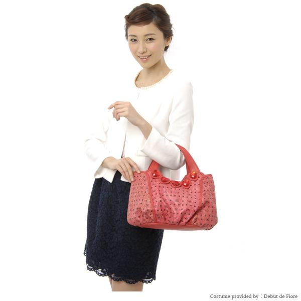 SAVOY(サボイ)SM13500102ハンドバッグ