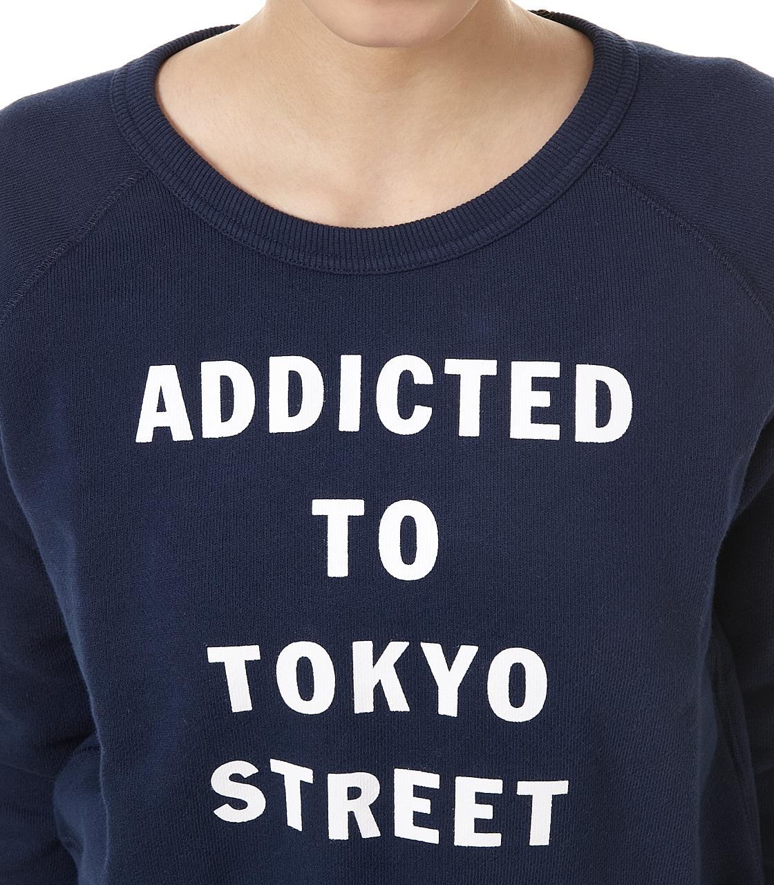 シャツ通販〜SLY LANGブランドの【SLY LANG】ADDICTED TOPS/SS/春夏/トレンド/ブランド/2807SK90-0050