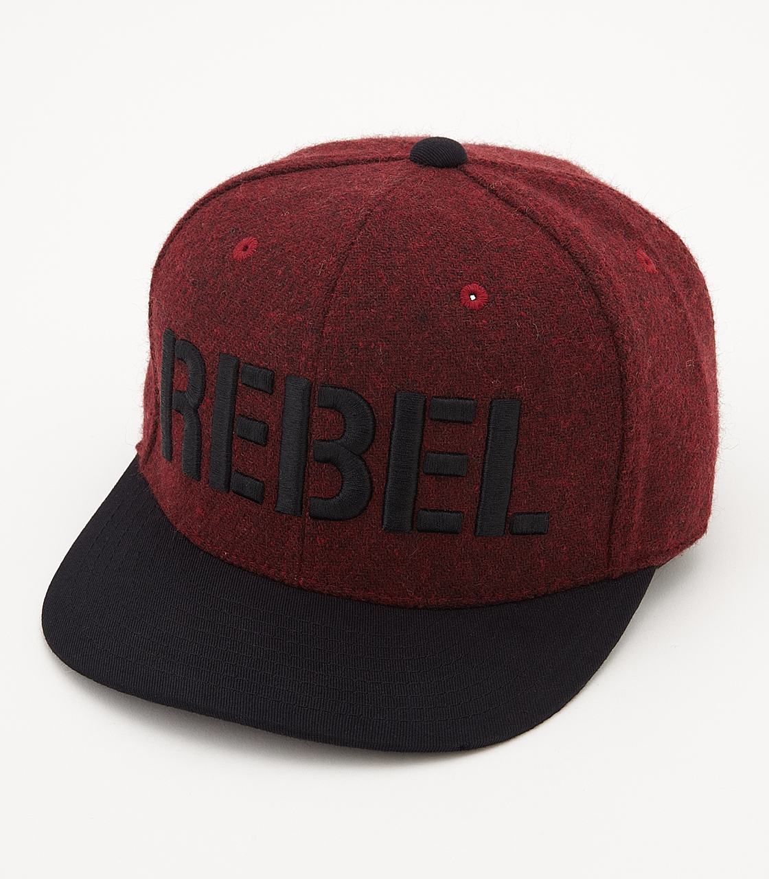 帽子通販〜SLY LANGブランドの【SLY LANG】ツィードREBEL CAP/ブランド/トレンド/ブランド/2806A556-0190