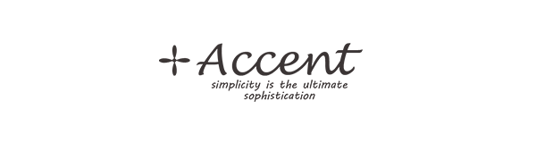 �{Accent