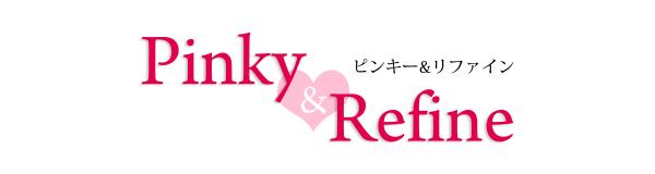 pinky-refine