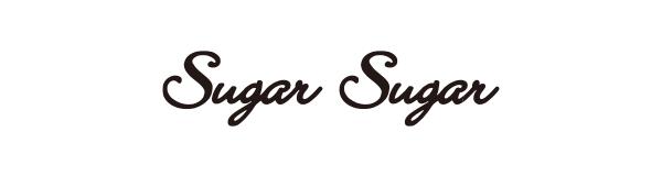 sugar-sugar