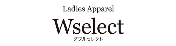 W select